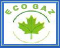 Eco gaz